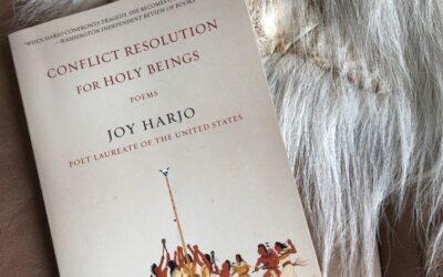 Joy Harjo's Spirits Take Hold